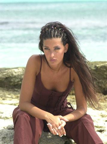 Alessia Merz Blog