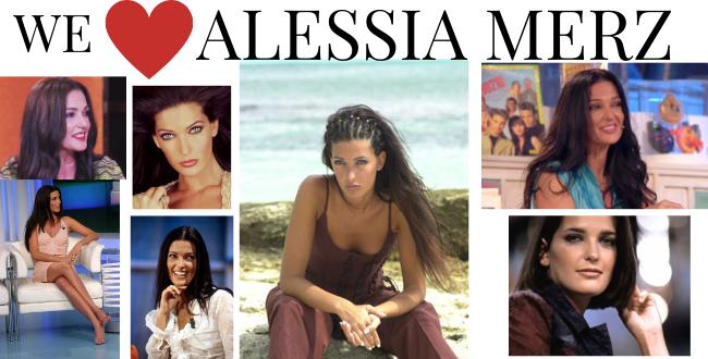 Sito Web Alessia Merz